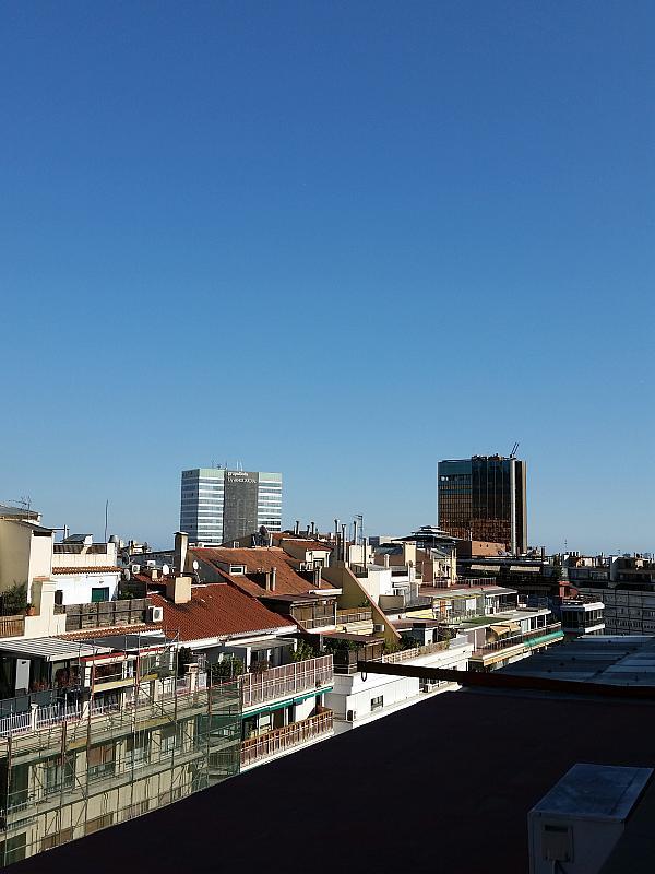 Oficina en alquiler en calle Beethoven, Sant Gervasi – Galvany en Barcelona - 355066996