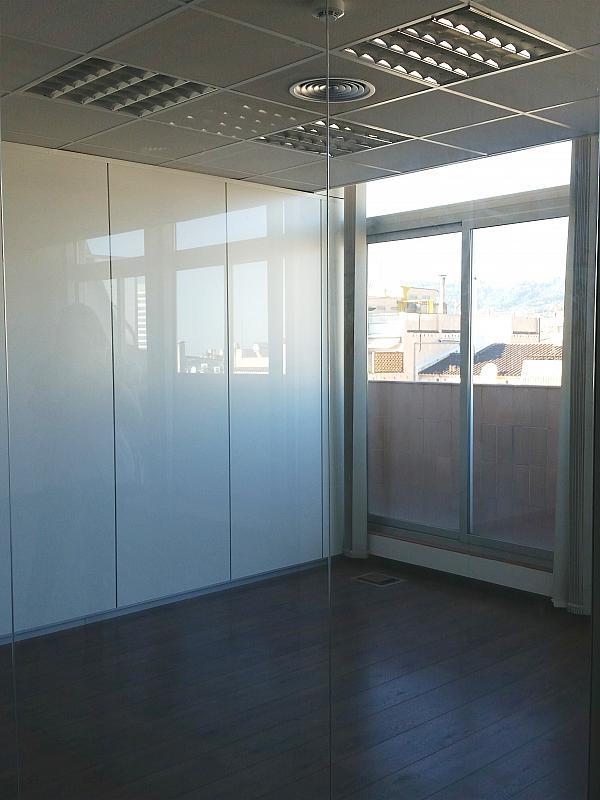 Oficina en alquiler en calle Beethoven, Sant Gervasi – Galvany en Barcelona - 355066998