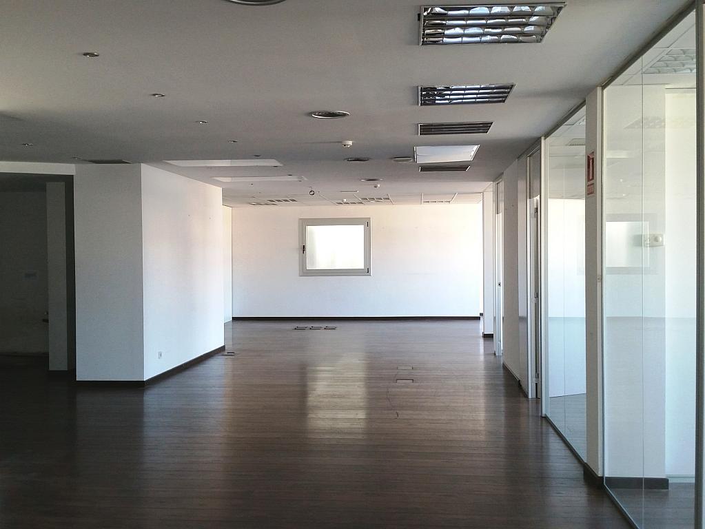 Oficina en alquiler en calle Beethoven, Sant Gervasi – Galvany en Barcelona - 355067000