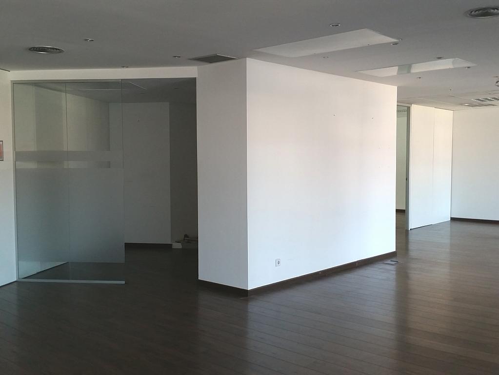 Oficina en alquiler en calle Beethoven, Sant Gervasi – Galvany en Barcelona - 355067001