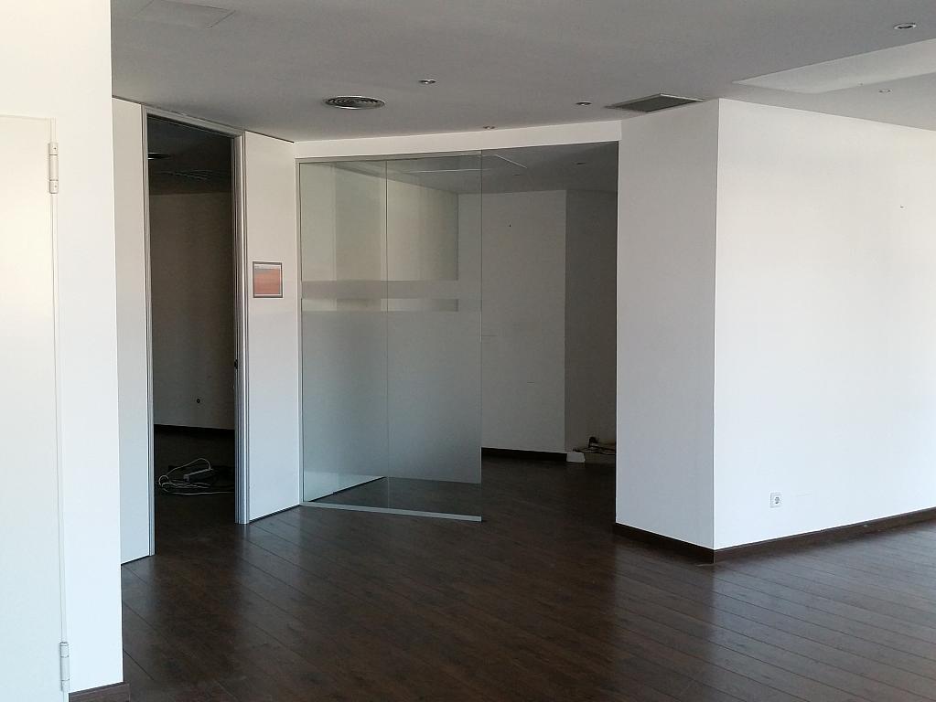 Oficina en alquiler en calle Beethoven, Sant Gervasi – Galvany en Barcelona - 355067002