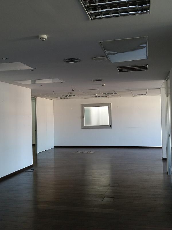 Oficina en alquiler en calle Beethoven, Sant Gervasi – Galvany en Barcelona - 355067004