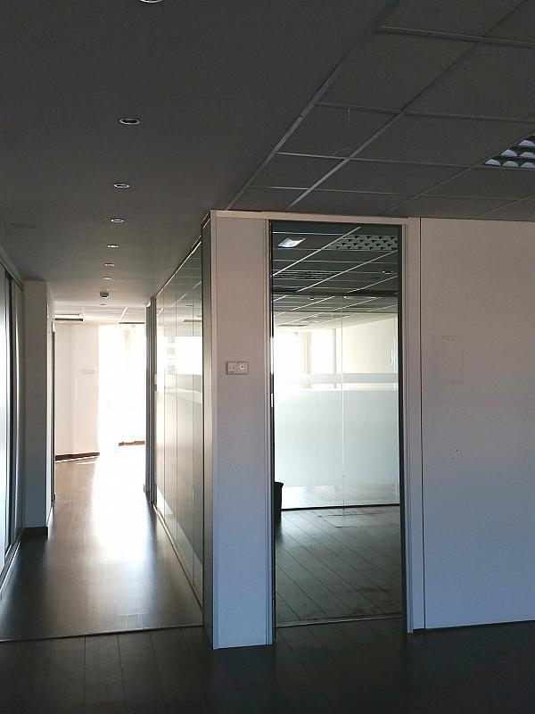 Oficina en alquiler en calle Beethoven, Sant Gervasi – Galvany en Barcelona - 355067005