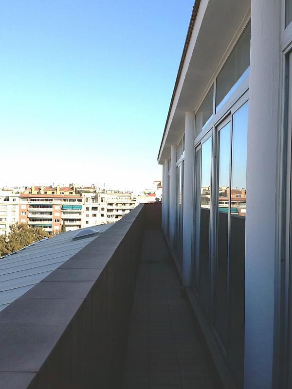 Oficina en alquiler en calle Beethoven, Sant Gervasi – Galvany en Barcelona - 355067008