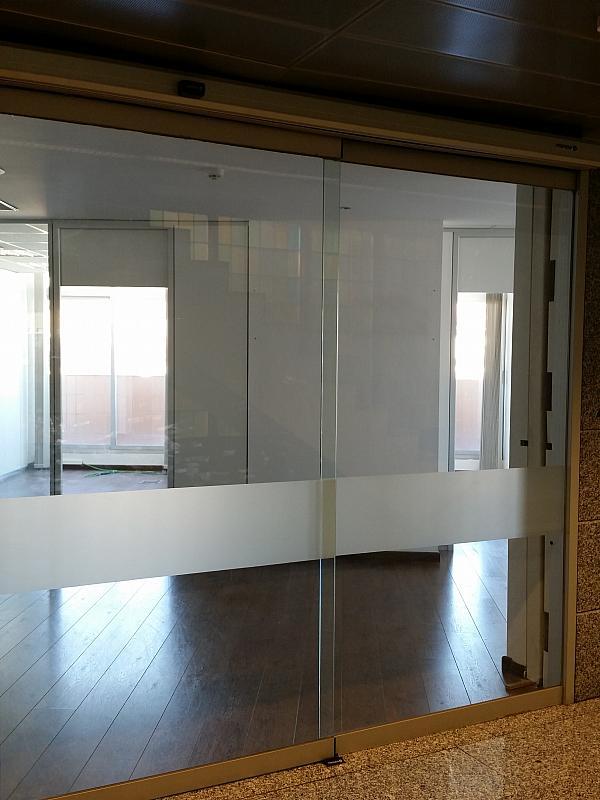 Oficina en alquiler en calle Beethoven, Sant Gervasi – Galvany en Barcelona - 355067010