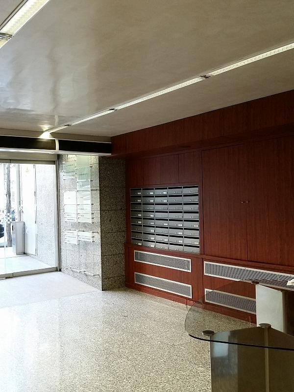 Oficina en alquiler en calle Beethoven, Sant Gervasi – Galvany en Barcelona - 355067015