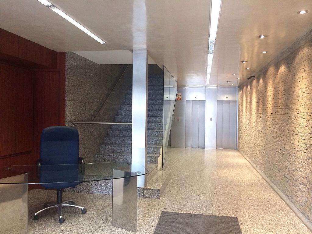 Oficina en alquiler en calle Beethoven, Sant Gervasi – Galvany en Barcelona - 355067016