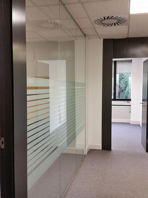 Oficina en alquiler en calle Caravel·la la Niña, Les corts en Barcelona - 355503449