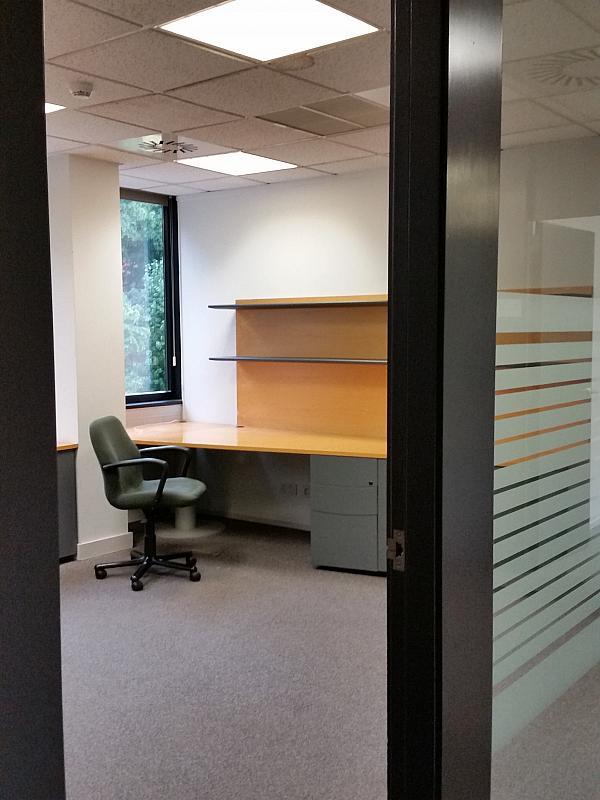 Oficina en alquiler en calle Caravel·la la Niña, Les corts en Barcelona - 355503452