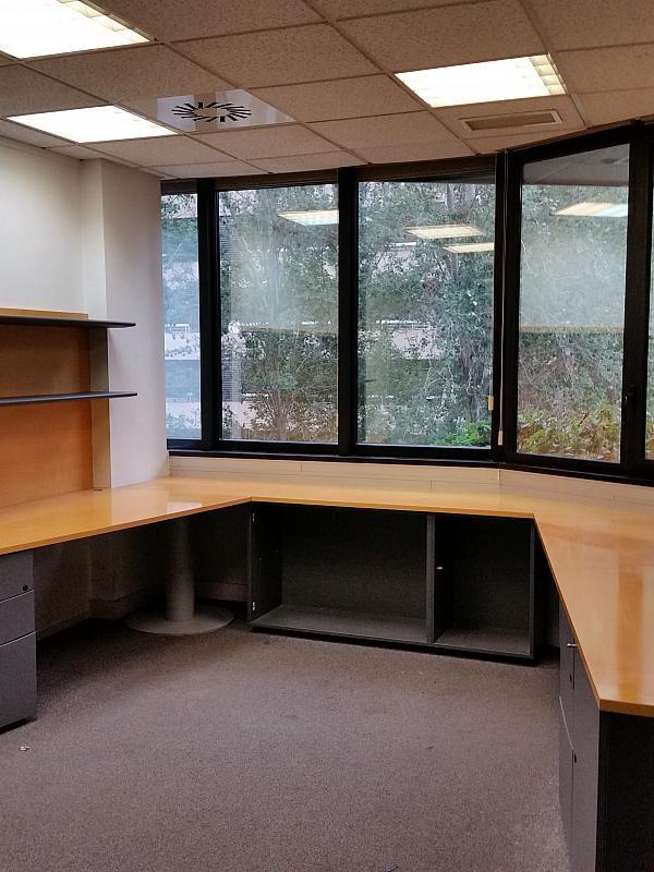 Oficina en alquiler en calle Caravel·la la Niña, Les corts en Barcelona - 355503455