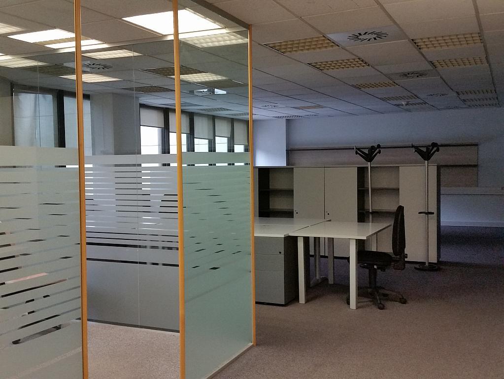 Oficina en alquiler en calle Caravel·la la Niña, Les corts en Barcelona - 355503458