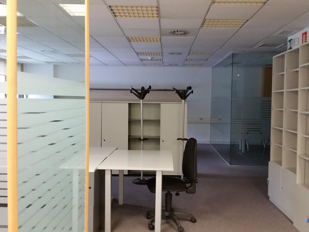 Oficina en alquiler en calle Caravel·la la Niña, Les corts en Barcelona - 355503477