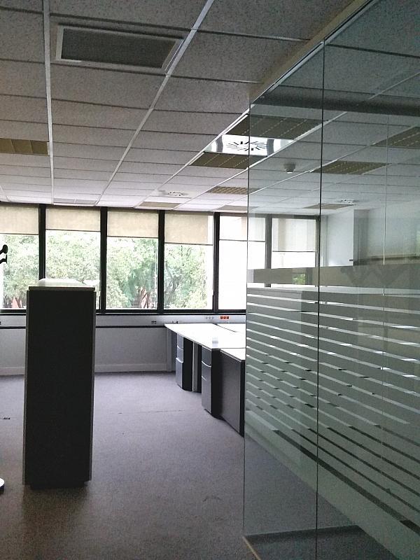 Oficina en alquiler en calle Caravel·la la Niña, Les corts en Barcelona - 355503489