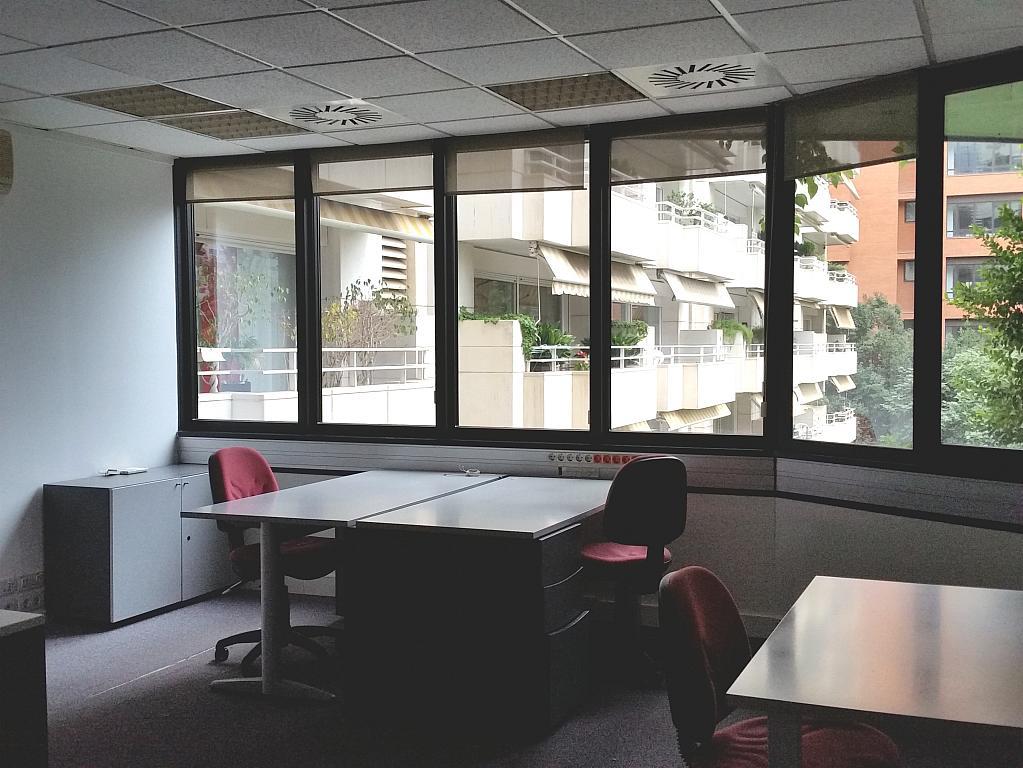Oficina en alquiler en calle Caravel·la la Niña, Les corts en Barcelona - 355503491