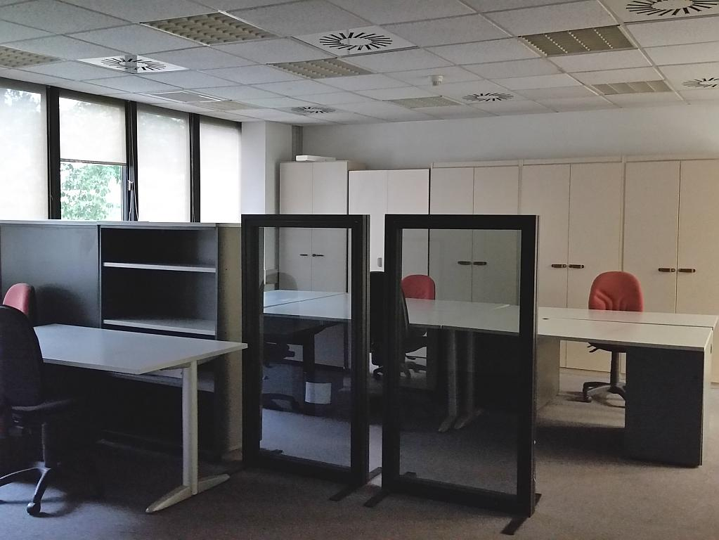 Oficina en alquiler en calle Caravel·la la Niña, Les corts en Barcelona - 355503492