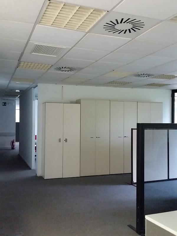 Oficina en alquiler en calle Caravel·la la Niña, Les corts en Barcelona - 355503493