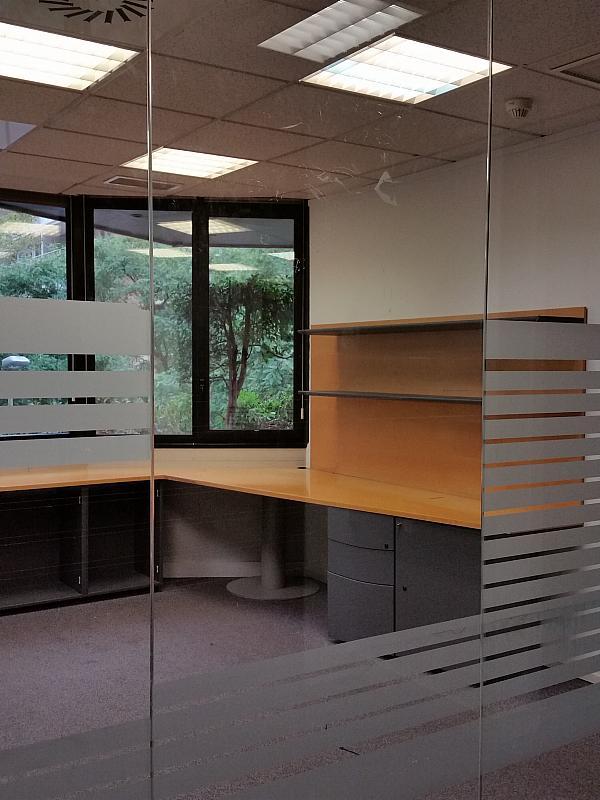 Oficina en alquiler en calle Caravel·la la Niña, Les corts en Barcelona - 355503502