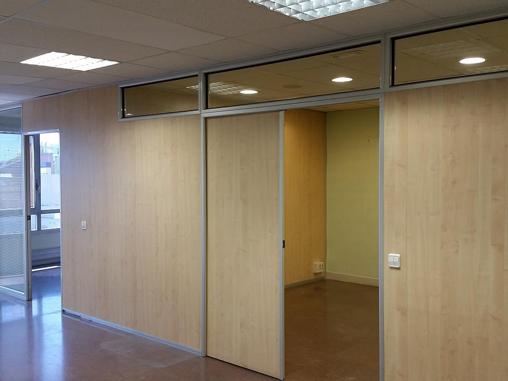 Oficina en alquiler en calle Aragó, Eixample esquerra en Barcelona - 357243057
