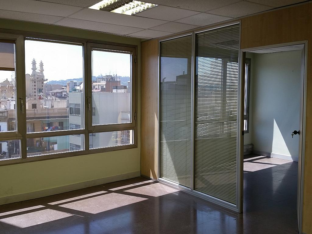 Oficina en alquiler en calle Aragó, Eixample esquerra en Barcelona - 357243059