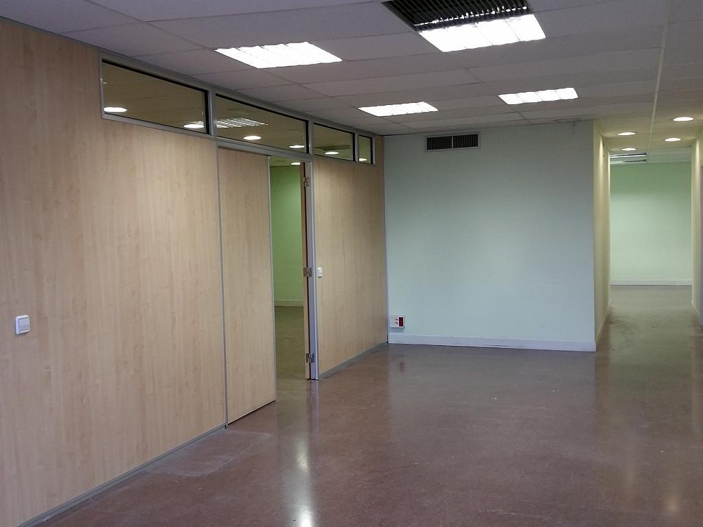 Oficina en alquiler en calle Aragó, Eixample esquerra en Barcelona - 357243061