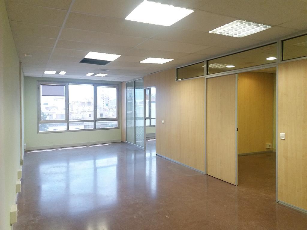 Oficina en alquiler en calle Aragó, Eixample esquerra en Barcelona - 357243064
