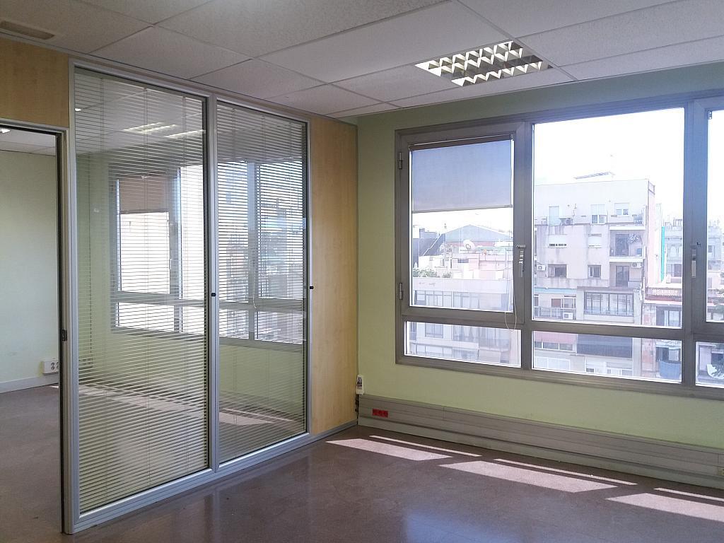 Oficina en alquiler en calle Aragó, Eixample esquerra en Barcelona - 357243067