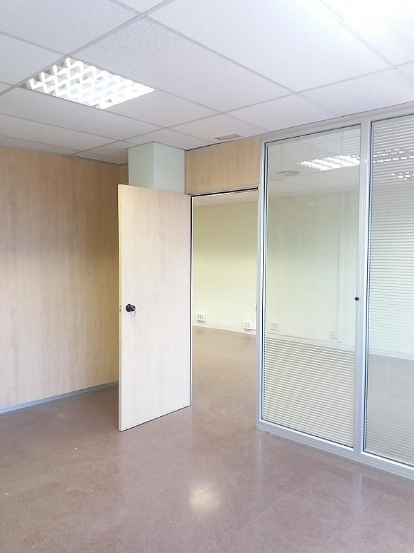 Oficina en alquiler en calle Aragó, Eixample esquerra en Barcelona - 357243068