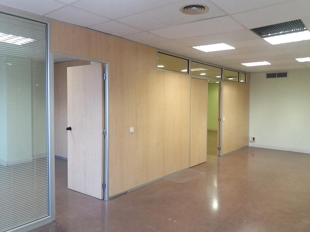 Oficina en alquiler en calle Aragó, Eixample esquerra en Barcelona - 357243073