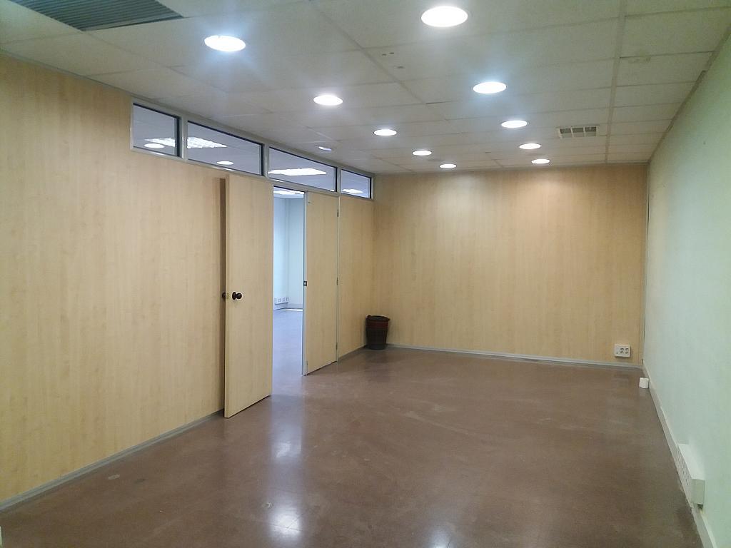 Oficina en alquiler en calle Aragó, Eixample esquerra en Barcelona - 357243074