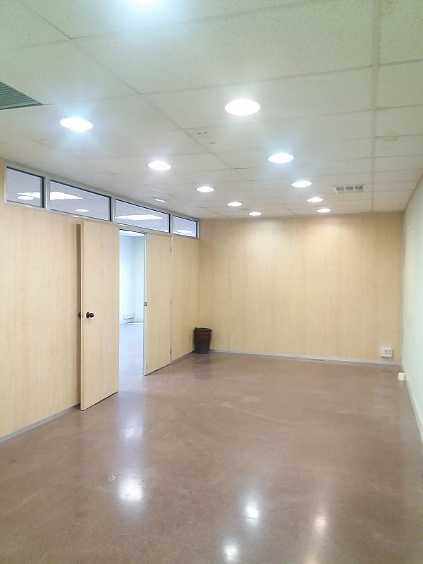 Oficina en alquiler en calle Aragó, Eixample esquerra en Barcelona - 357243079