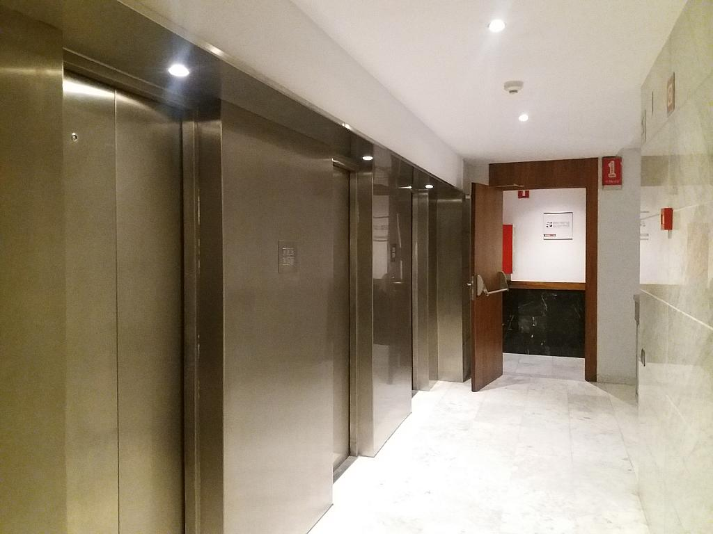 Oficina en alquiler en calle Aragó, Eixample esquerra en Barcelona - 357243089