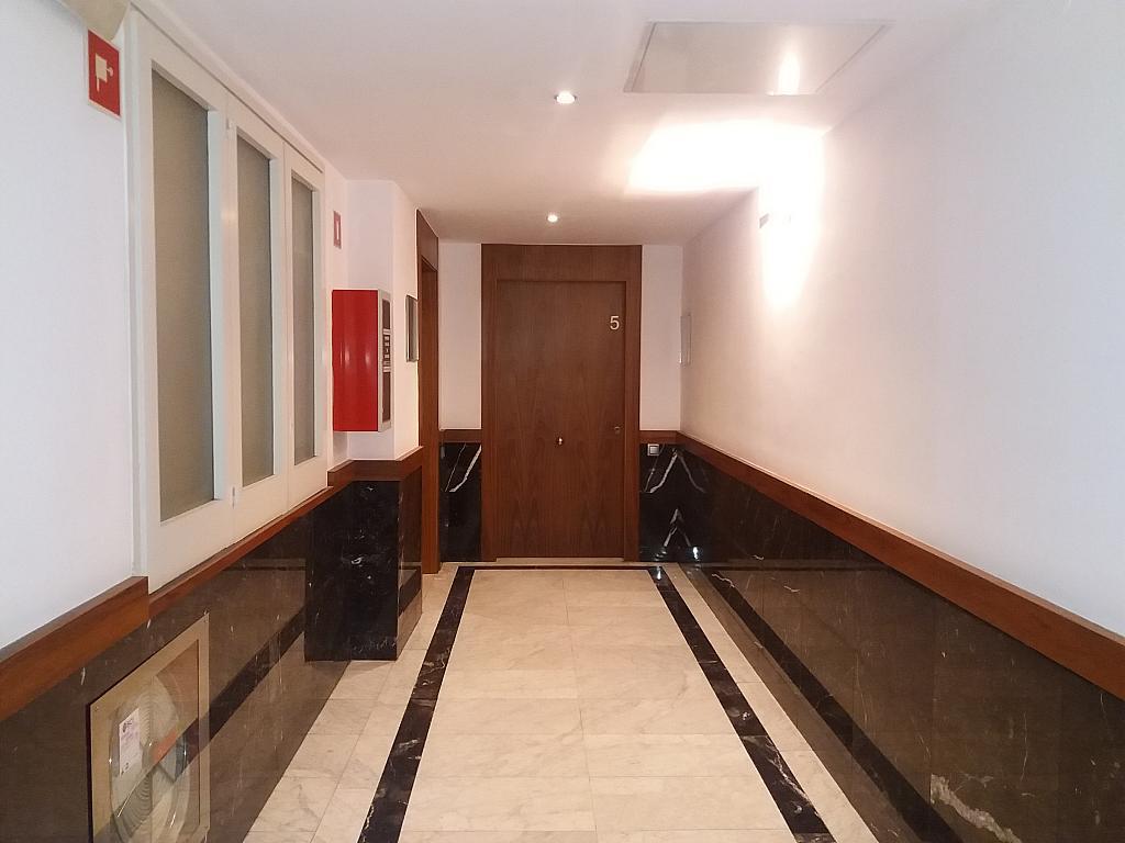 Oficina en alquiler en calle Aragó, Eixample esquerra en Barcelona - 357243098