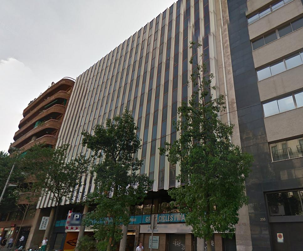 Oficina en alquiler en calle Aragó, Eixample esquerra en Barcelona - 357243115