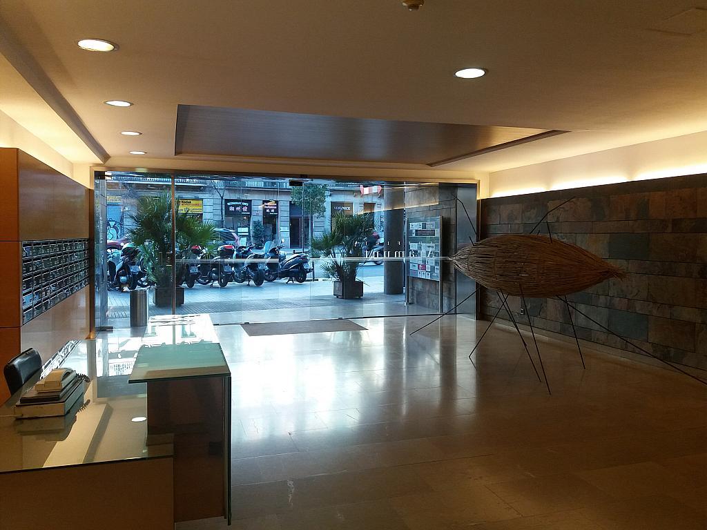 Oficina en alquiler en calle Aragó, Eixample esquerra en Barcelona - 357243116