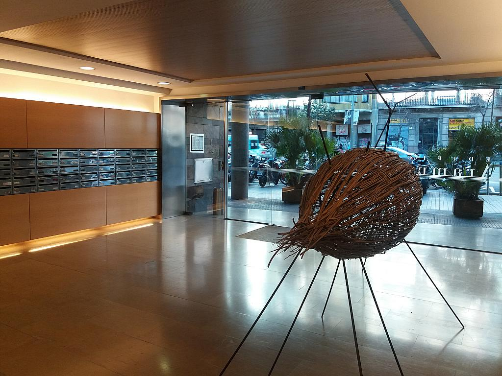 Oficina en alquiler en calle Aragó, Eixample esquerra en Barcelona - 357243119