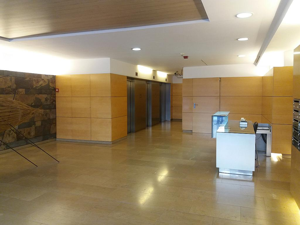 Oficina en alquiler en calle Aragó, Eixample esquerra en Barcelona - 357243139
