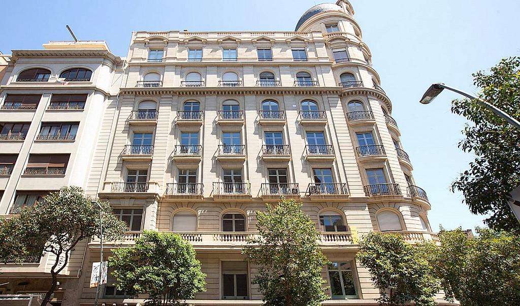 Oficina en alquiler en calle Muntaner, Sant Gervasi – Galvany en Barcelona - 363130961