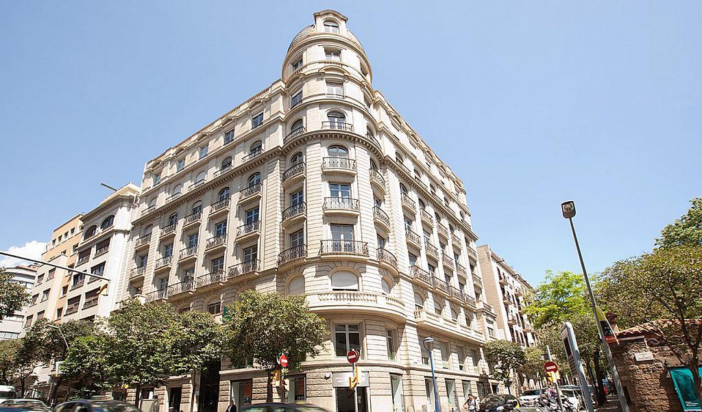 Oficina en alquiler en calle Muntaner, Sant Gervasi – Galvany en Barcelona - 363130964