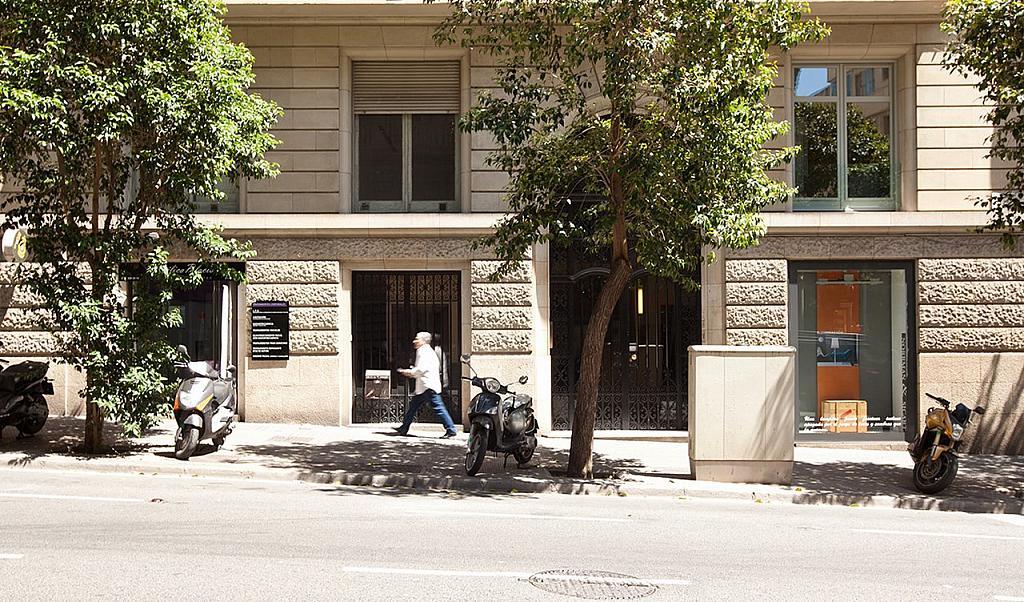 Oficina en alquiler en calle Muntaner, Sant Gervasi – Galvany en Barcelona - 363130969