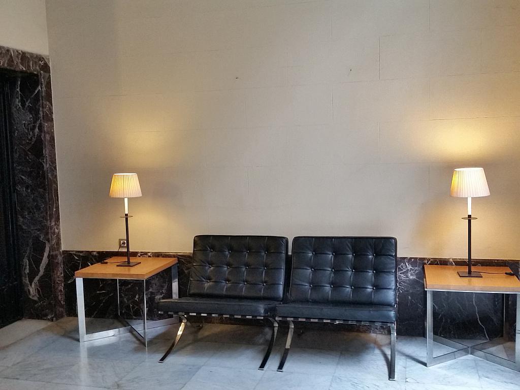 Oficina en alquiler en calle Muntaner, Sant Gervasi – Galvany en Barcelona - 363130972