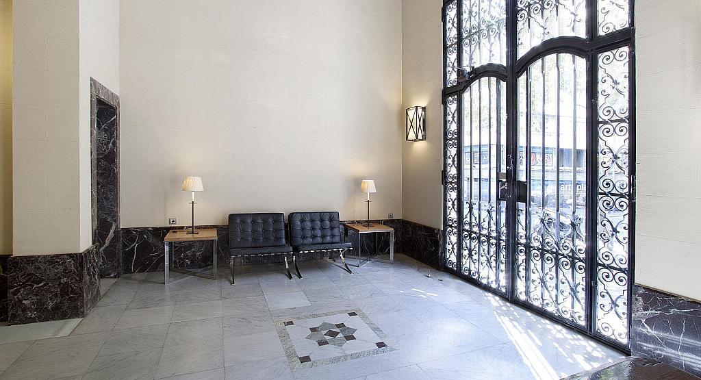 Oficina en alquiler en calle Muntaner, Sant Gervasi – Galvany en Barcelona - 363130981