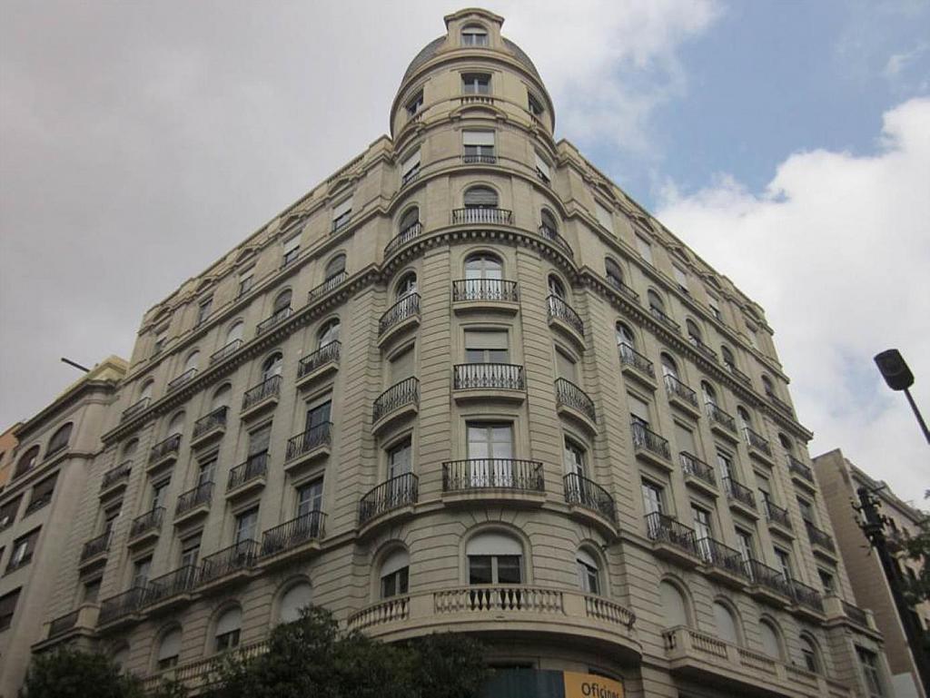 Oficina en alquiler en calle Muntaner, Sant Gervasi – Galvany en Barcelona - 363130983
