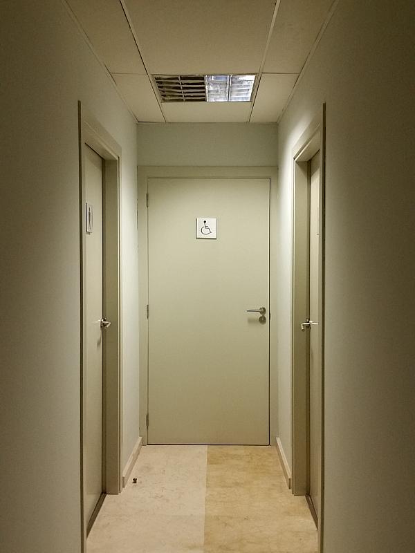 Oficina en alquiler en calle Cerdanyola, Sant Cugat del Vallès - 363131406