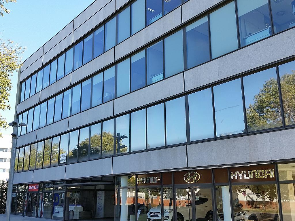 Oficina en alquiler en calle Cerdanyola, Sant Cugat del Vallès - 363131417