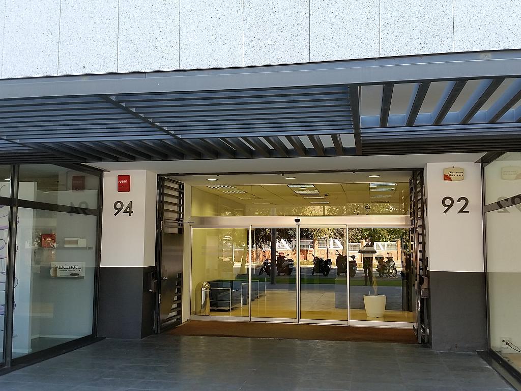 Oficina en alquiler en calle Cerdanyola, Sant Cugat del Vallès - 363131419