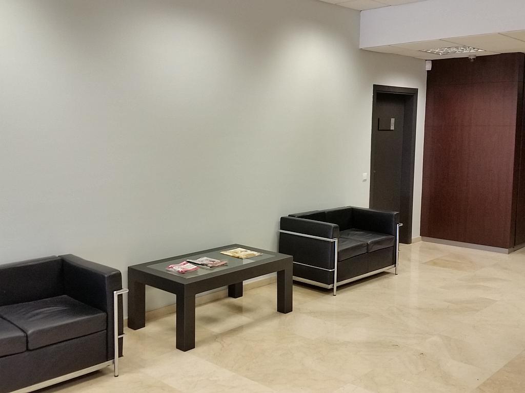 Oficina en alquiler en calle Cerdanyola, Sant Cugat del Vallès - 363131420