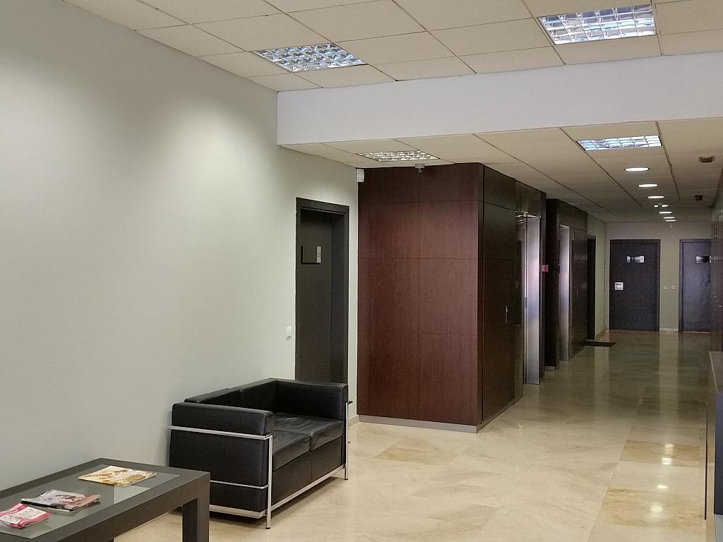 Oficina en alquiler en calle Cerdanyola, Sant Cugat del Vallès - 363131426