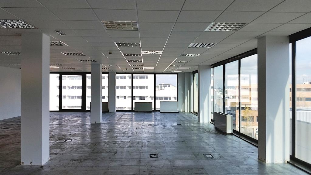 Oficina en alquiler en calle Cerdanyola, Sant Cugat del Vallès - 363131436