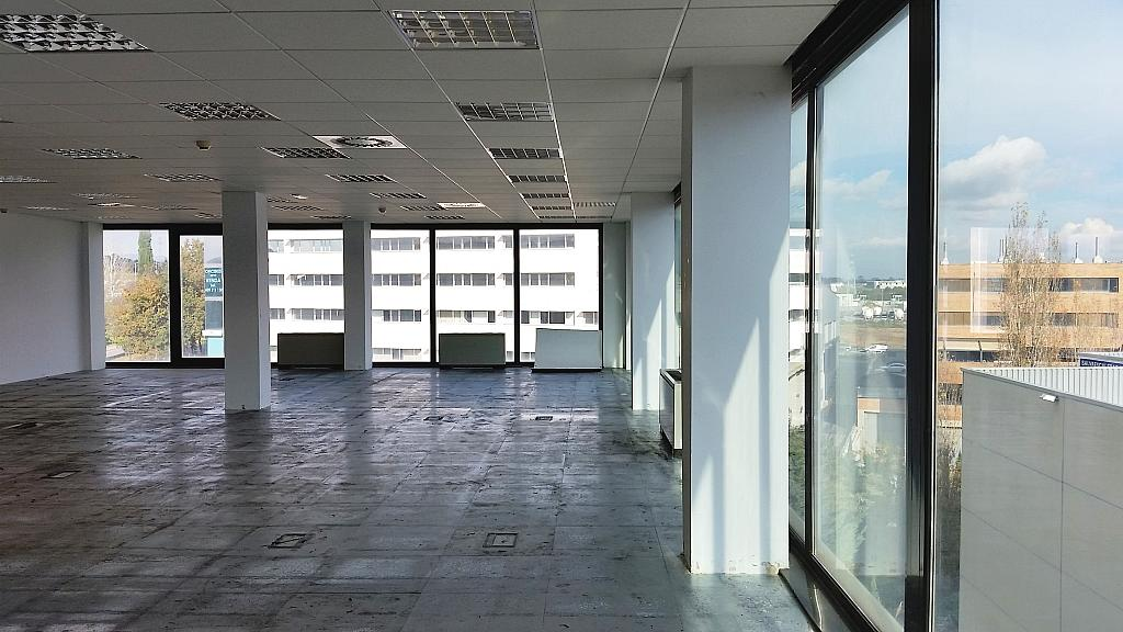 Oficina en alquiler en calle Cerdanyola, Sant Cugat del Vallès - 363131437