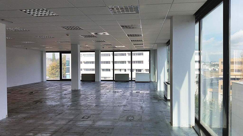 Oficina en alquiler en calle Cerdanyola, Sant Cugat del Vallès - 363131438